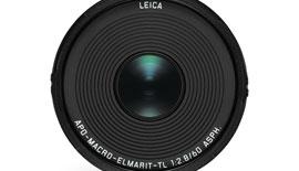 【Leica】アポ・マクロ・エルマリートTL 60mm F2.8 ASPH.本日9/24(土)発売!!