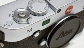 【Leica】M型ボディとレンズ同時購入でONAメッセンジャーバッグプレゼント!!
