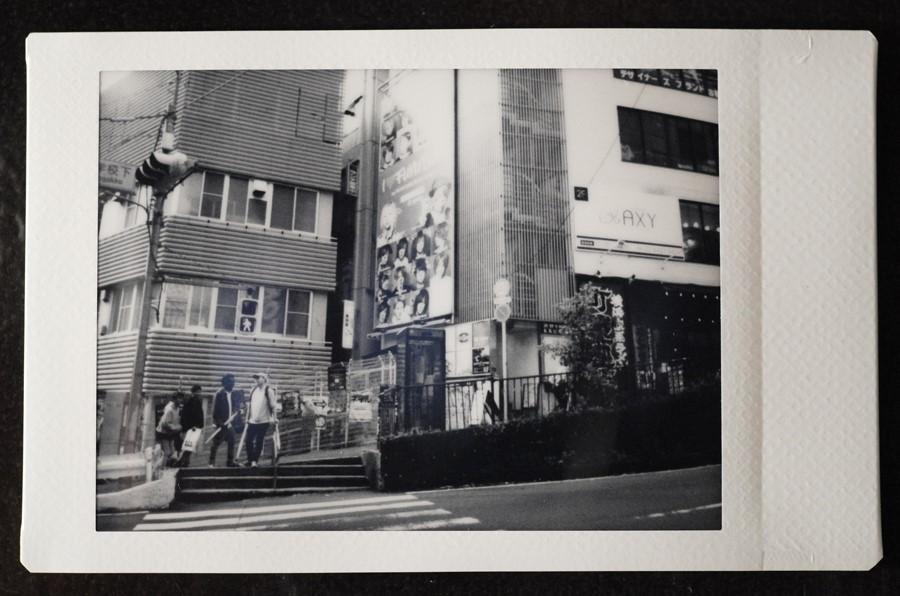 Leica Sofort(ゾフォート)