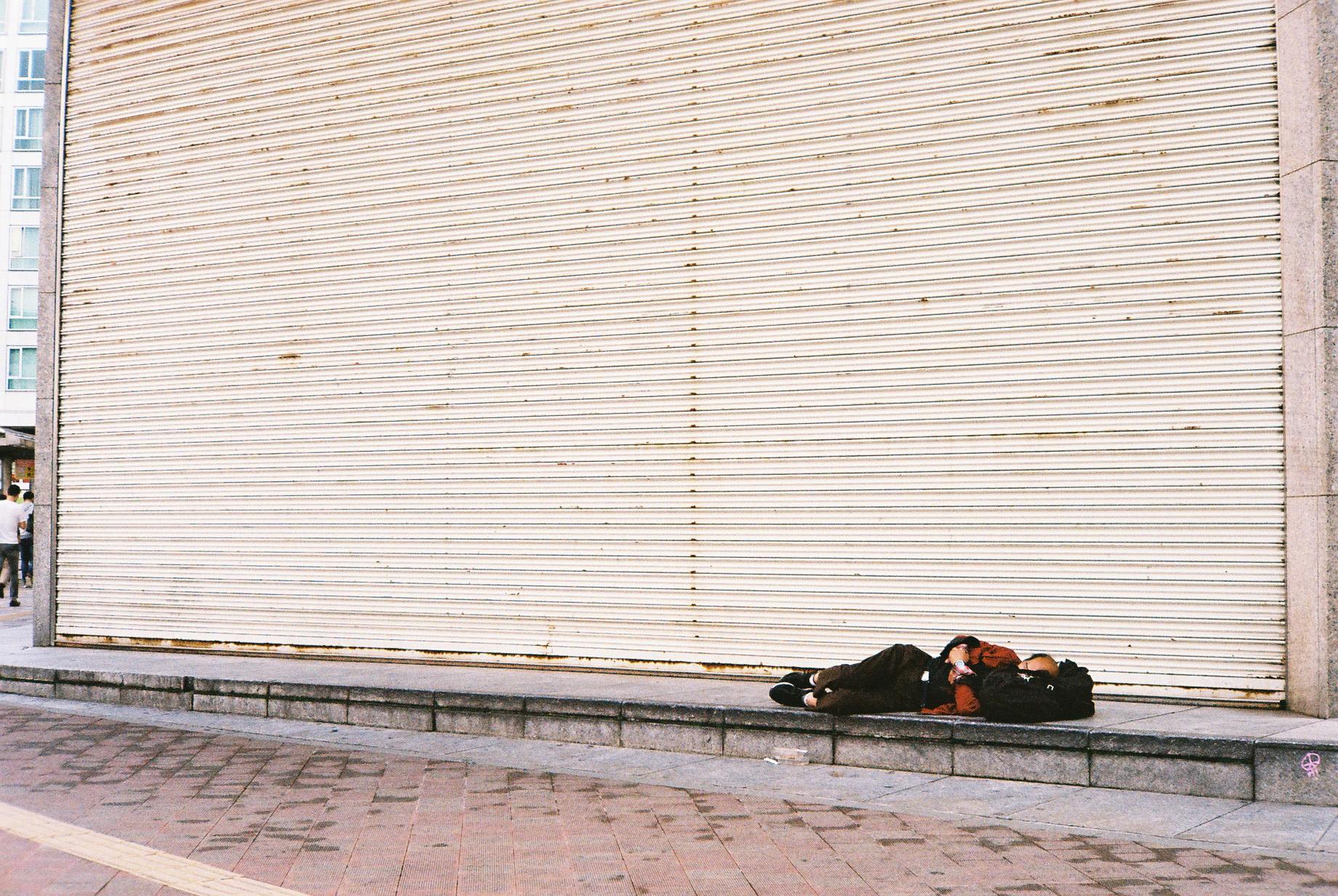 Leica M3 + Canon (L) 50mm F1.2