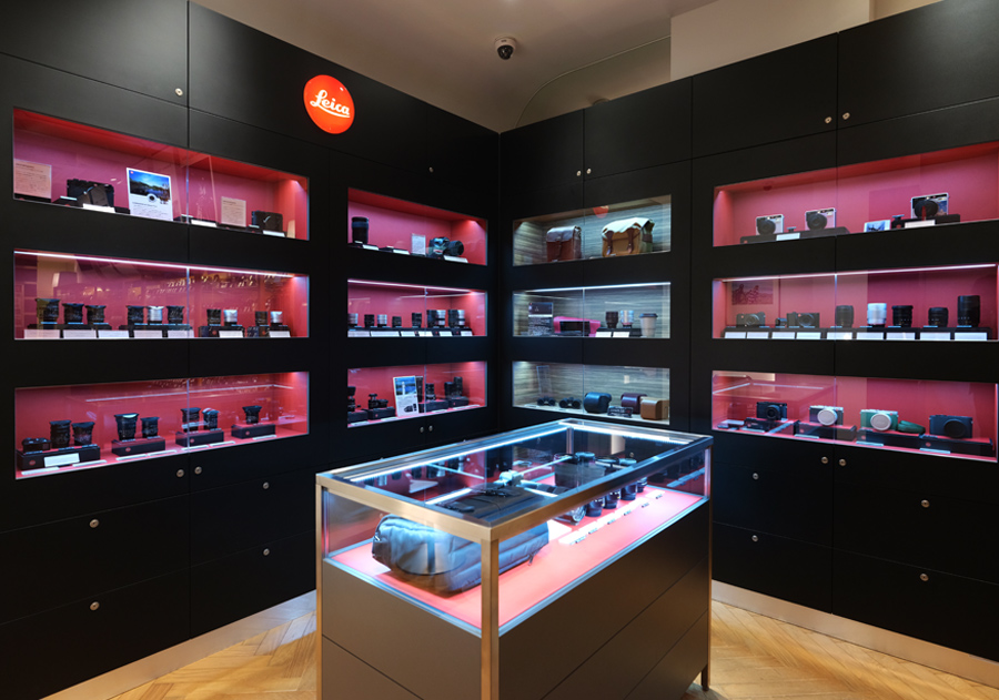 LEICA Boutique ~MapCamera Shinjuku~