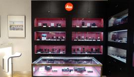 【Leica】ライカブティックは5周年を迎えました!