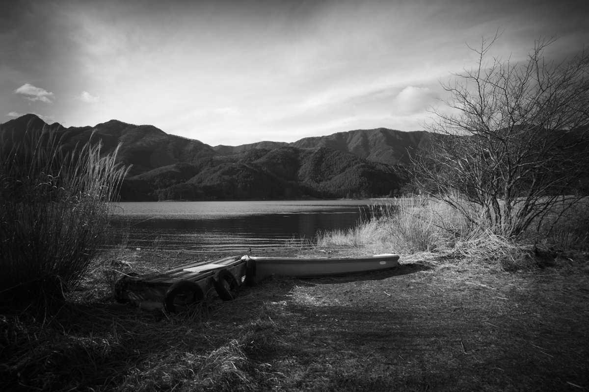 Leica M10 Monochrom + Leica Super Angulon M21mm F4