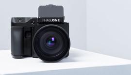 【PhaseOne】更なる進化を遂げた超高画素Phaseone XF IQ4