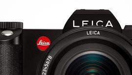 【Leica】SL ズームレンズキットご予約受付中!