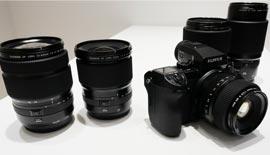 【FUJIFILM】GFX-50S各種レンズお試し頂けます!