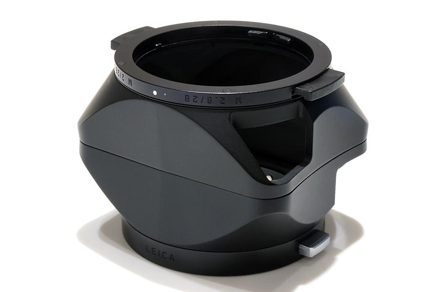 Leica (ライカ) 12587 ズミルックスM35mmASPH用フード