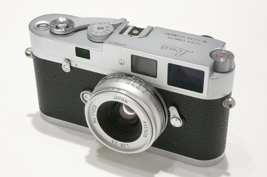 AVENON (アベノン) (L) 28mm F3.5