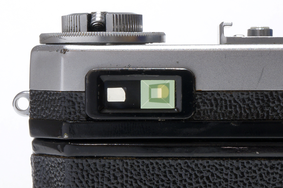 Nikon (ニコン) SP シルバー