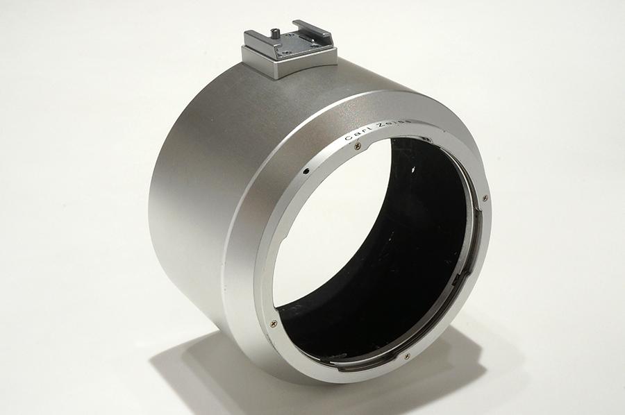 Carl Zeiss (カールツァイス) レンズシェード 120/180mm