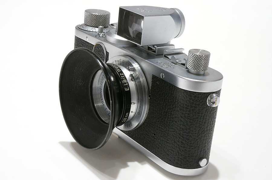 Leica (ライカ) SOOHN ヘクトール28mmF6.3用フード