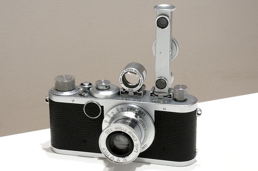Leica (ライカ) 距離計 ショートベース