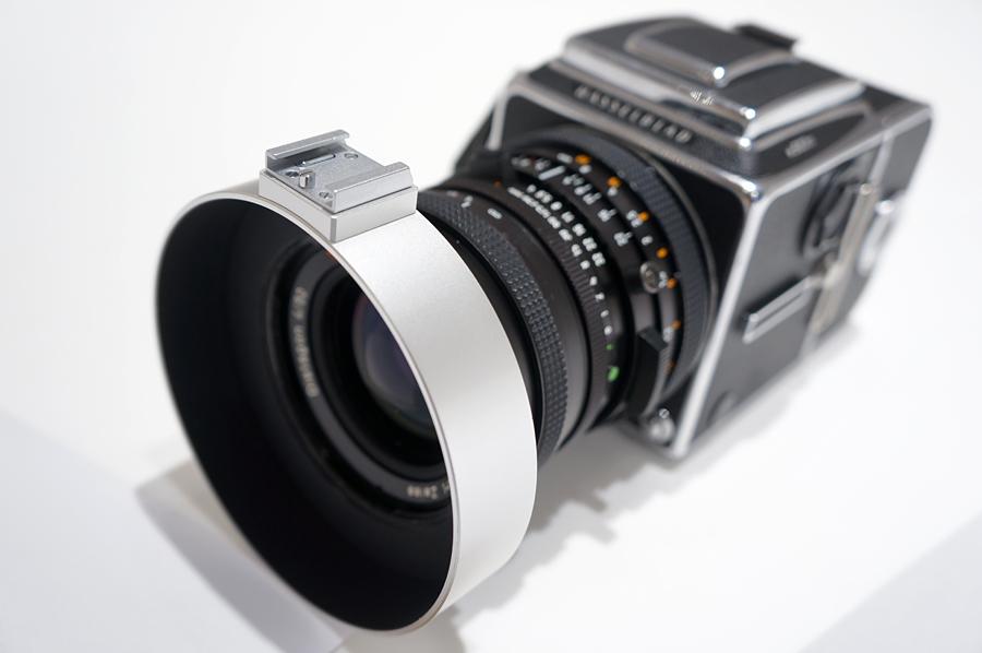 【HASSEL BLAD】Carl Zeiss  レンズシェード 50mm
