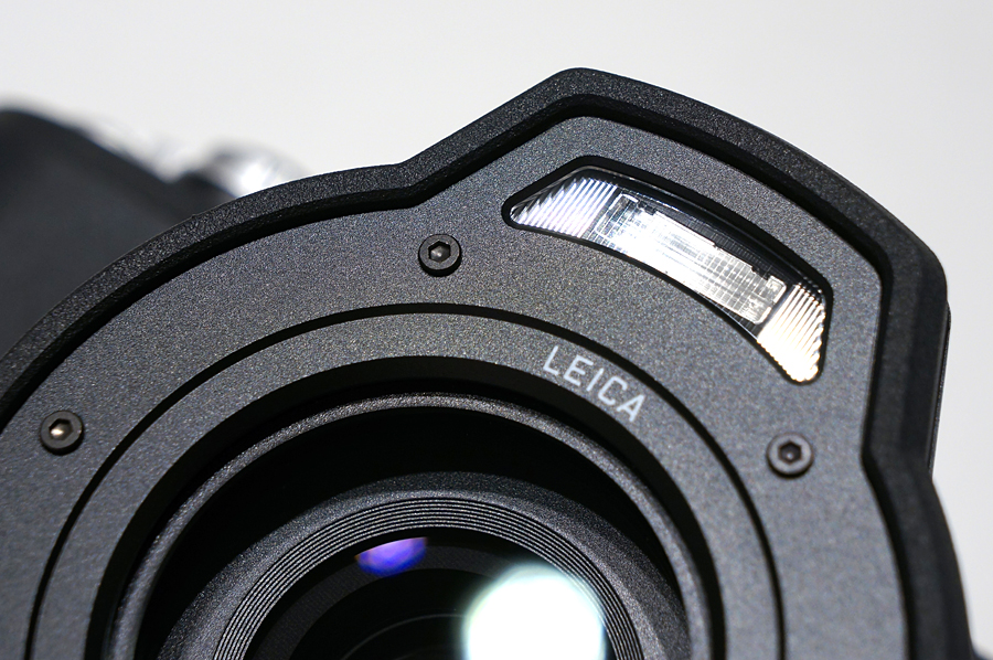 【Leica】 X-U(Typ113)