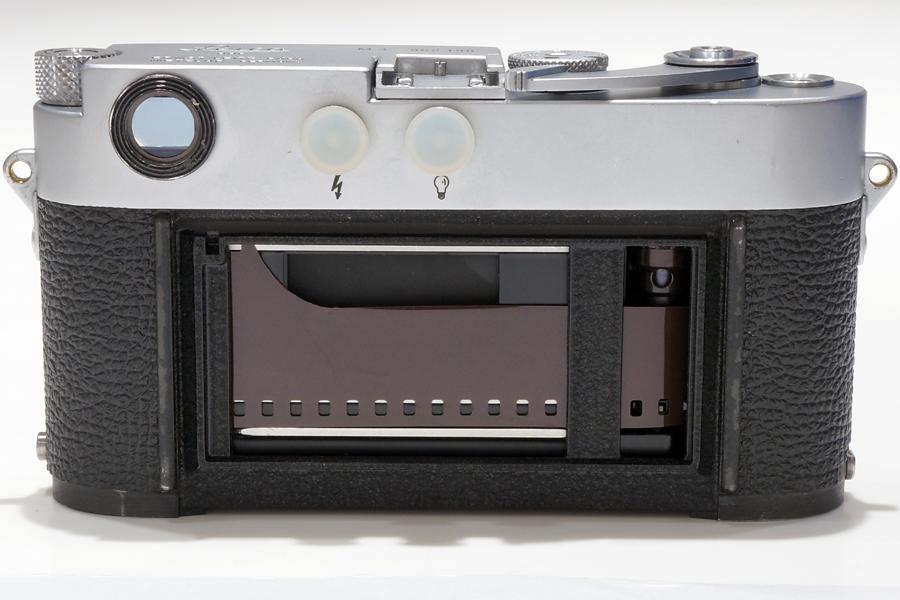 Leica (ライカ) ABLON/14126 フィルム定規