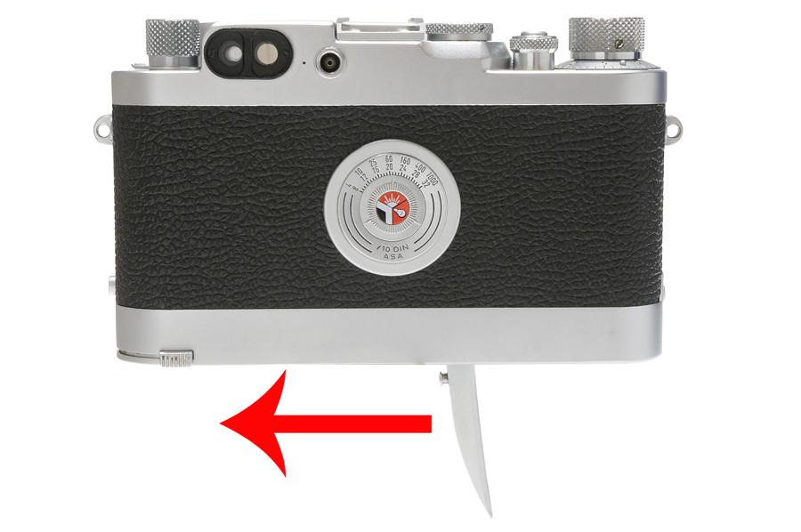 Leica (ライカ) ライカビットIIIf/IIIg用