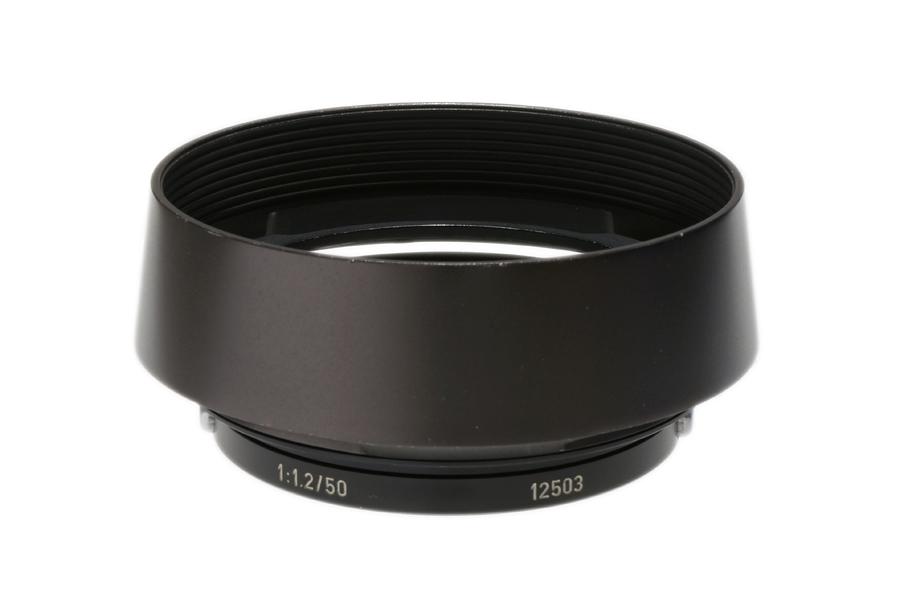 Leica (ライカ) 12503 ノクティルックス 50mmF1.2用フード