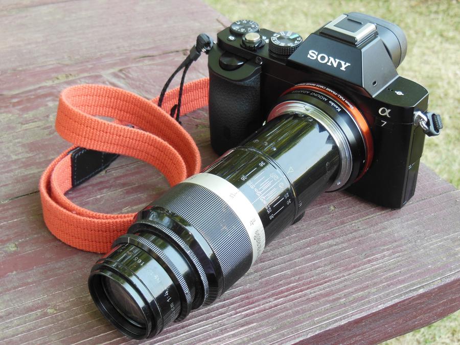 Leica (ライカ) ヘクトール L135mm F4.5