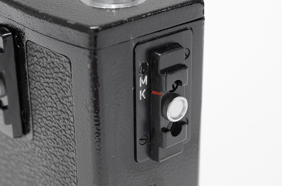 Leica ライカフレックスモーター