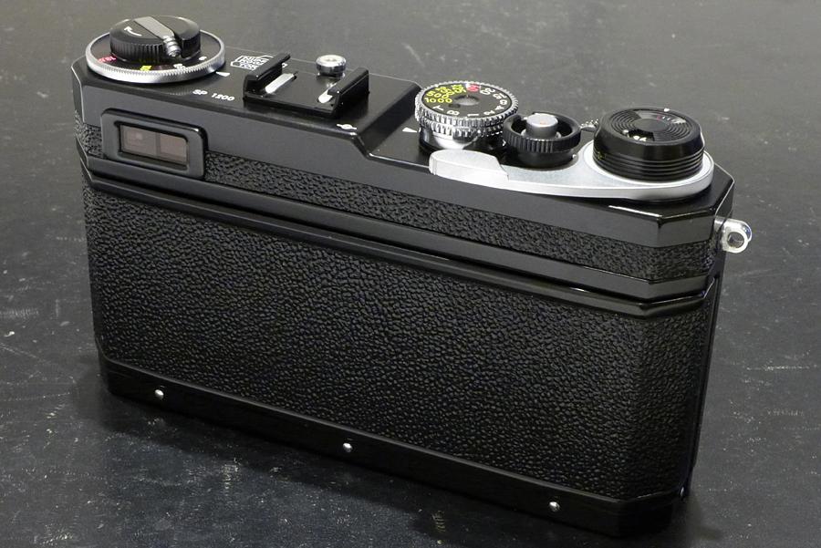 Nikon (ニコン) SP復刻モデル