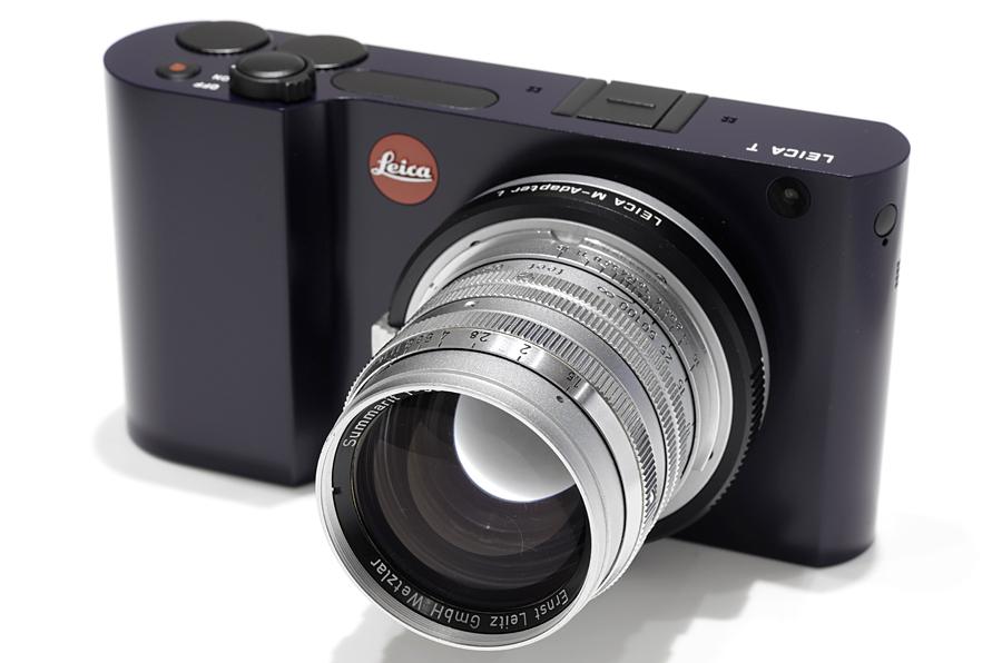 Leica ズマリット L50mm F1.5
