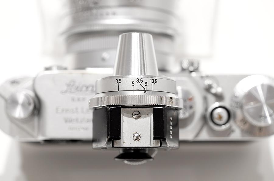 Leica イマレクト (正像)ファインダー ※正像ビドム