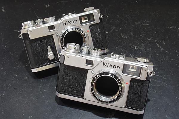 Nikon (ニコン) S4