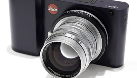 【Leica】クセ玉 ズマリット L50mm F1.5 を Leica T で撮ってみました