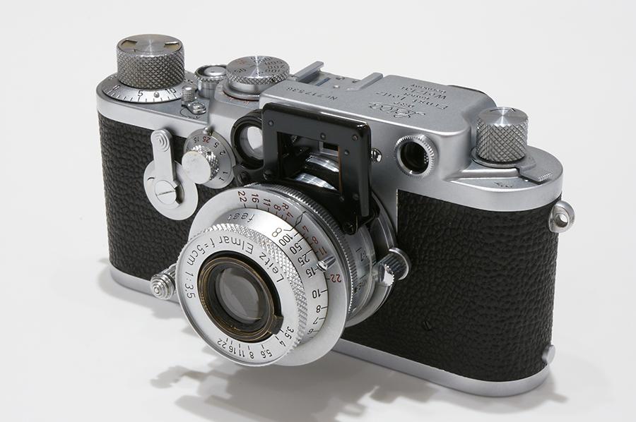 Leica (ライカ) NOOKY (エルマー 5cm用)