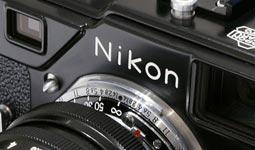 【Nikon】希少!! Nikon S3追加生産型!