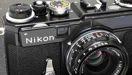 【Nikon】Nikon (ニコン) SP復刻モデル