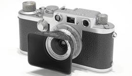 【Leica】金曜フードショー☆第33回 SOOBK  赤ズマロン28mmF5.6用フード