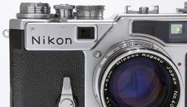 【Nikon】創立100年周年~伝説のレンズと最高のカメラ~