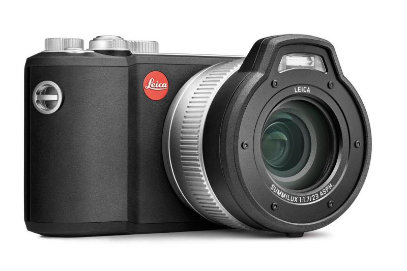 Leica (ライカ) X-U(Typ113)