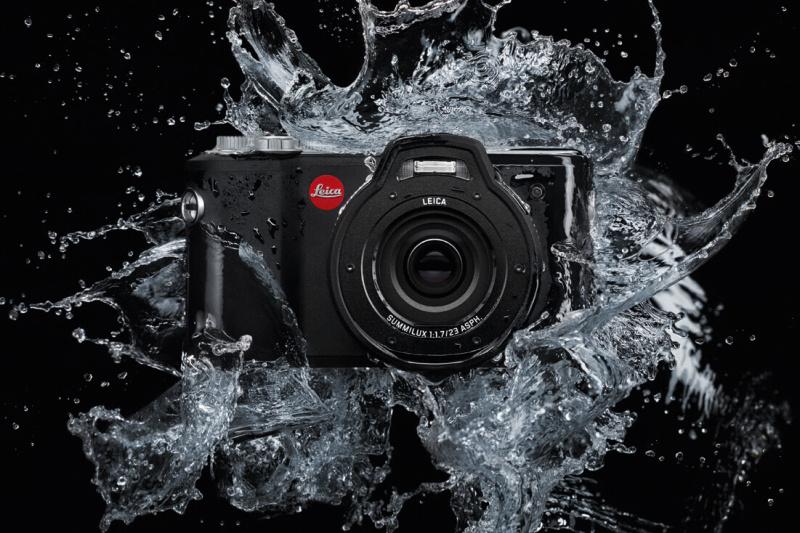 【Leica】Leica X-U (Typ 113) ご予約受付中!