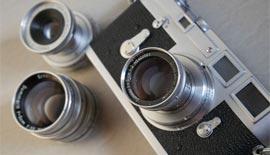 【Leica】勝手にライカライフ