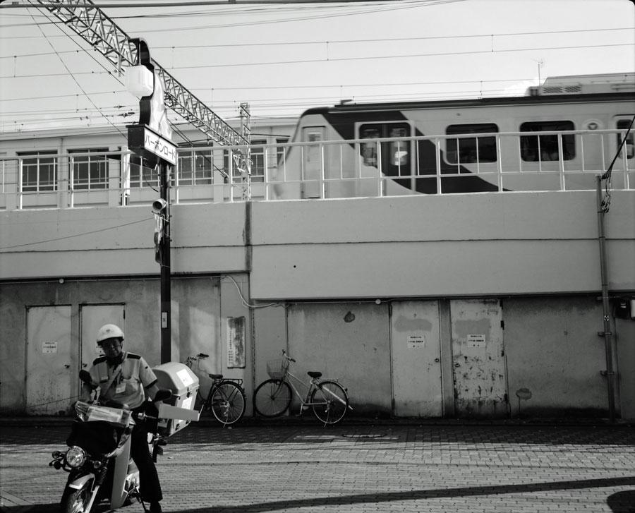 1マキナ67 東急線