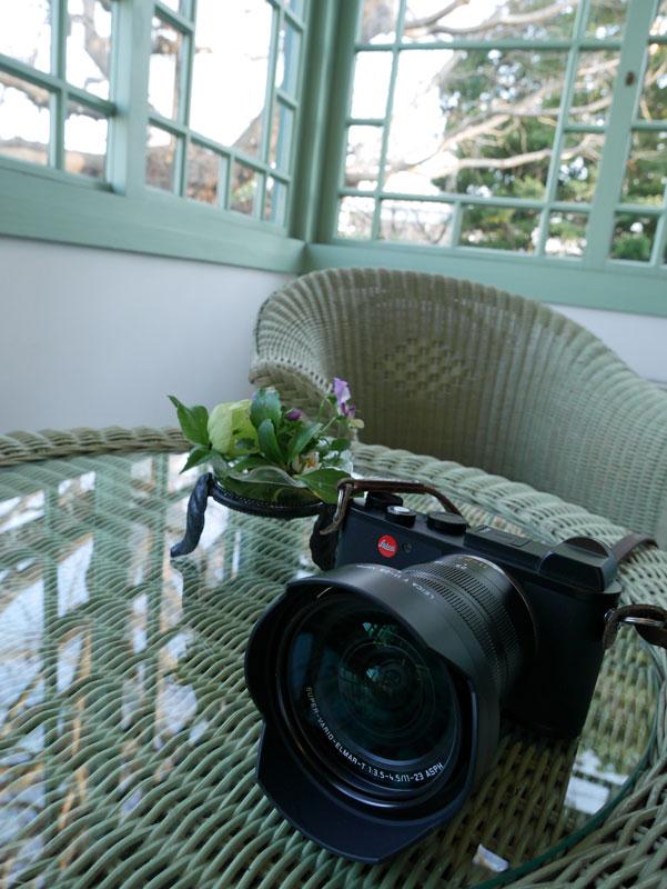 Leica CL + TL11-23mm F3.5-4.5 ASPH.
