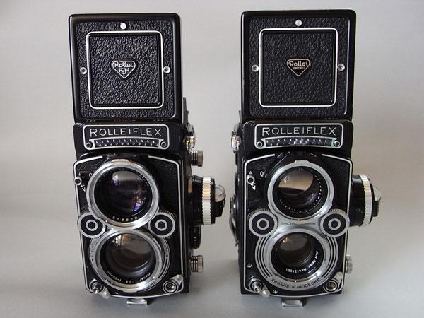 左が2.8F、右が3.5F