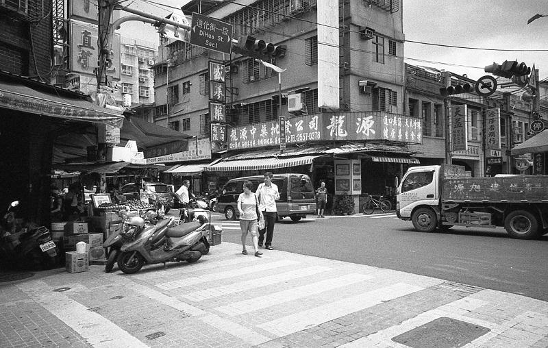 Kodak T-MAX P3200
