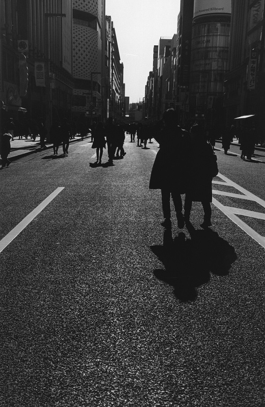 Leica M3/Summaron M35mm F2.8 眼鏡付