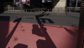 【PENTAX】軽量一眼レフPENTAX KPでスナップ撮影