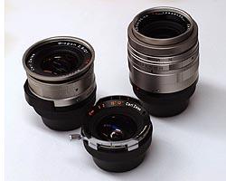 16mm21mm35-70mm