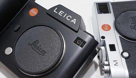 【Leica】暑い夏!ギフトカードプレゼントキャンペーンも熱いです!