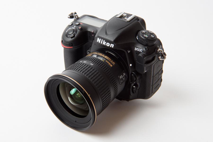 Nikon D500 + AF-S DX Zoom-Nikkor 12-24mm F4G IF-ED