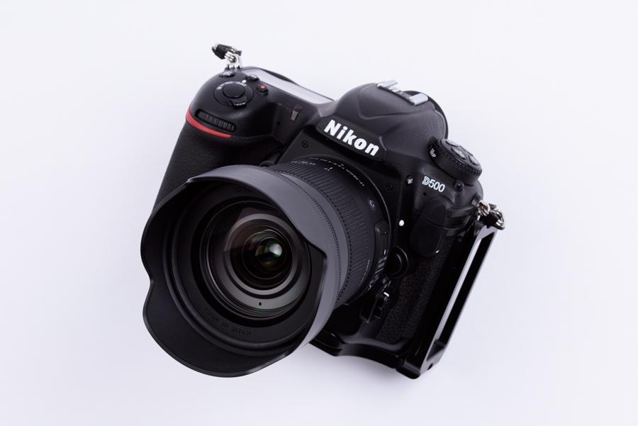 Nikon D500 + SIGMA Contemporary 17-70mm F2.8-4 DC MACRO OS HSM