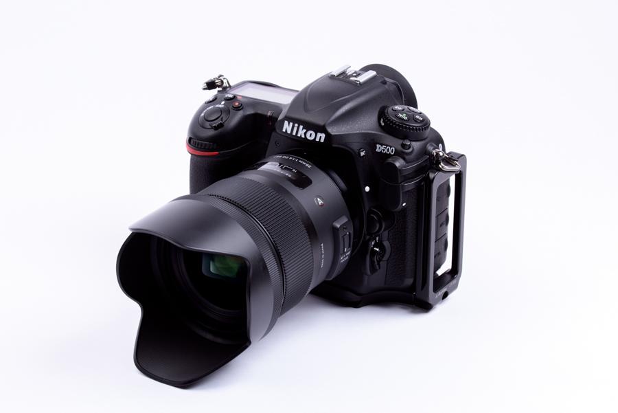 Nikon D500 + SIGMA Art 35mm F1.4 DG HSM