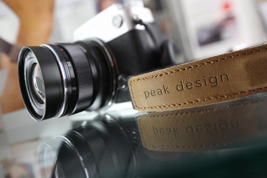 peak design (ピークデザイン)