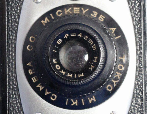 mickey35 ミッキー35