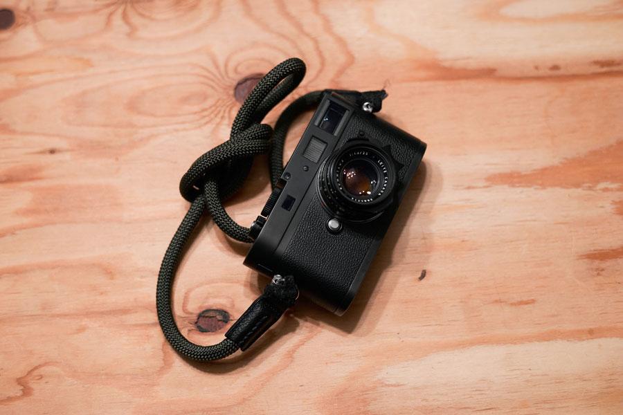 Leica Mモノクローム + Leica ズミルックスM35m F1.4 2nd